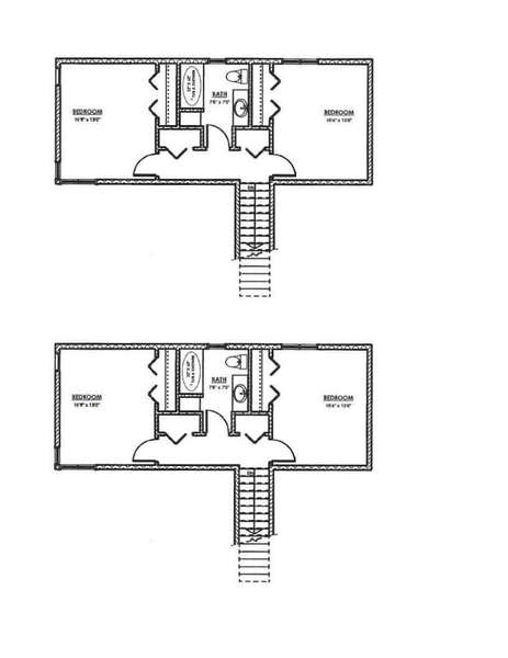 Floor Plan - Up